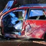 Sachbeschädigungen und Unfälle unter Alkoholeinfluss