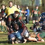 Rugby Club geht mit Remis in die Winterpause
