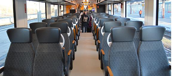 Baureihe Innen 622