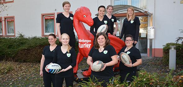 Die neu formierte Frauen-Mannschaft sucht noch Mitspielerinnen. Anfängerinnen sind herzlich willkommen.