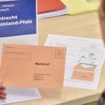 Auch online sind die entsprechenden Unterlagen für die Briefwahl aufrufbar.