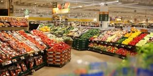 Globus hat die beste Obst- und Gemüse-Abteilung