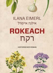 """""""Rokeach"""" lässt den Leser in die Zeit der Kreuzzüge und die Suche nach dem Heiligen Gral eintauchen."""