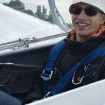 Neuer Fluglehreranwärter verstärkt das Team