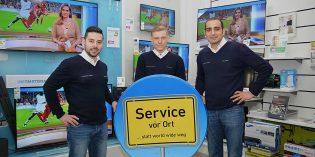 EP:Sirimsi – leistungsstark in Service und Beratung