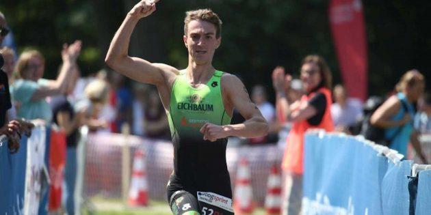 1. Rheinland-Pfälzische Triathlonliga startet