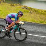 Poseidon-Triathletin Carolina Brechters erreicht Platz 5
