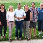 SPD Ortsverein Herrnsheim wählt neuen Vorstand