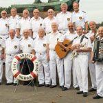 Freunde maritimer Musik gesucht!