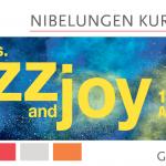 Mehrtageskarten für Jazz and Joy gewinnen