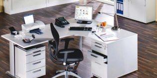 Sicherheit und Sitzqualität am Arbeitsplatz