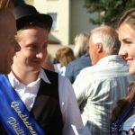 Gundheim feierte Kerwe