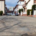 Osthofen führt wiederkehrende Straßenbaubeiträge ein