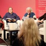 """""""Angekommen"""" auf der Frankfurter Buchmesse"""