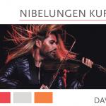 David Garrett: EXPLOSIVE Live!-Tournee zu Gast in Mannheim