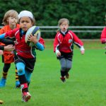 So bereitet Rugby Freude