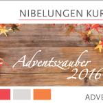 1. Adventszauber 2016