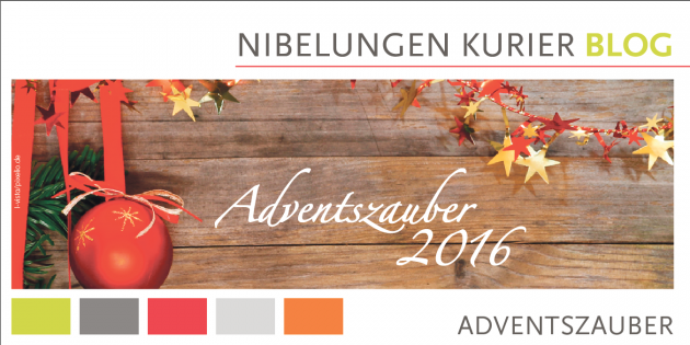 3. Adventszauber 2016 im NK-Blog