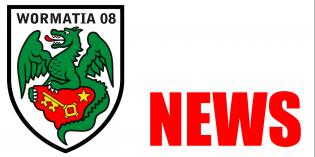 Wormatia-Heimspiel gegen den 1. FC Kaiserslautern