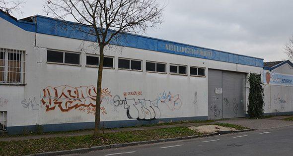 Ein Jugendzentrum für Worms – eine 30-jährige Odyssee