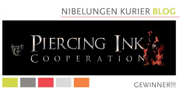 SCHÖNER LEBEN: Gewinnspiel mit PIERCING INK