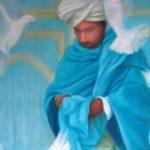 Renate Böhms Bilder zeigen ein friedliches Afghanistan, das weit weg von unseren derzeitrigen Klischees ist.