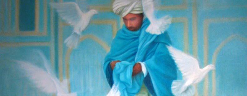 """""""Afghanistan"""" – Bilder des Friedens"""
