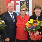 Ibersheim fiebert rundem Geburtstag entgegen