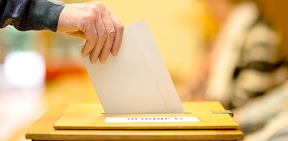 Bei der kommenden Bundestagswahl im September wird der Wahlkreis Worms-Alzey-Oppenheim größer. Zudem gibt es rund 10.000 mehr stimmberechtigte Bürger als noch 2013. Foto: Fotolia / © Christian Schwier