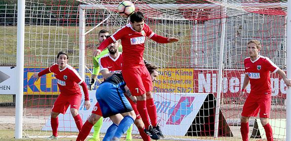 Wormatia testet gegen den Zweitligisten Karlsruher SC
