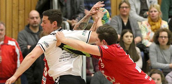 Nächster Gegner heißt HSG Kastellaun/Simmern