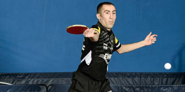 Matchwinner Mustafa