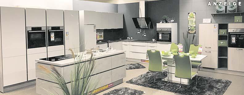BOSS eröffnet umgebaute Küchenabteilung