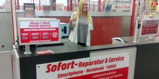 Power-Service für's Smartphone