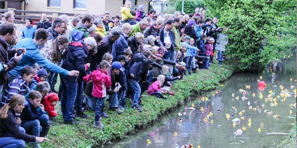 Osthofen feiert Ostern stilvoll!