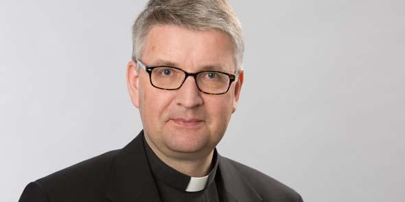 Professor Dr. Peter Kohlgraf .
