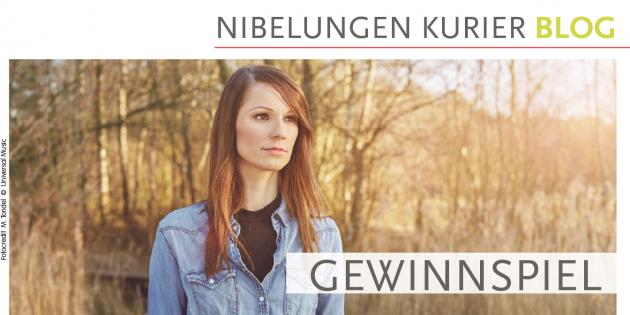 Christina Stürmer gastiert in Bensheim!!