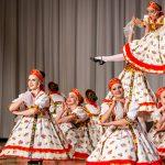 Die Tanzformationen von KuBiS sind für ihre faszinierenden Darbietungen bekannt.