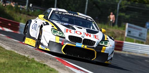 Das 24-Stunden-Rennen auf dem Nürburgring fasziniert die Zuschauer.