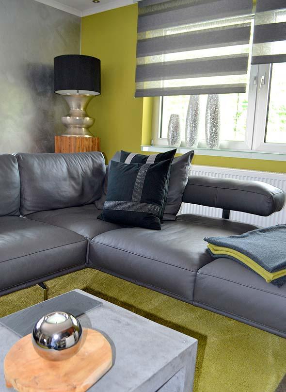Es gibt vielfältige Möglichkeiten, Wohnraum individuell zu gestalten.