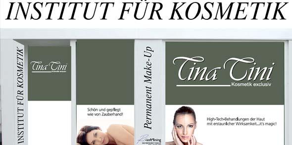 Aus Magic Mails wird jetzt Tina Cini Institut für Kosmetik. Tina Herbert und ihr Team bieten in Worms Qualität und Pflege auf höchstem Niveau.
