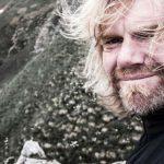 Begleitet wird Thorsten Hoyer (im Bild) auf seiner Tour vom Filmemacher Philippe Opigez. Foto: Christian Wittig