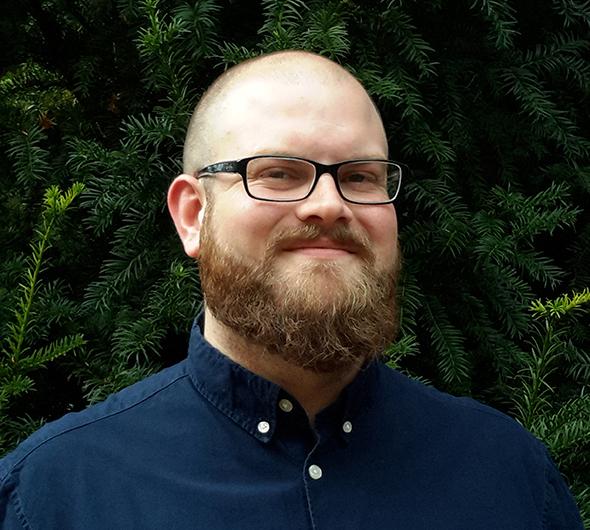 Matthias Bihn (Grüne)