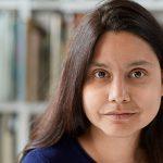 """Die Autorin Dr. Mithu M. Sanyal befasst sich am 15. November mit dem Thema """"Vergewaltigung – Aspekte eines Verbrechens""""."""