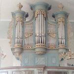 Wer wollte nicht einmal die majestätischen Orgelpfeifen erklingen lassen?!