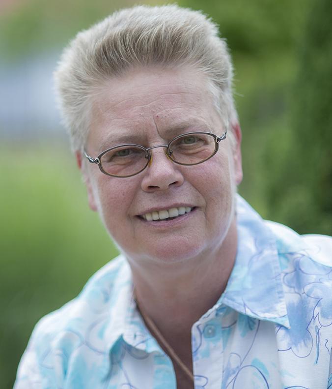 Kristin Daleiden (SPD)
