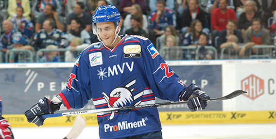 Marcel Goc gilt als einer der besten deutschen Eishockey-Spieler, der seine Stärken gleichermaßen in Offensive und Defensive hat.