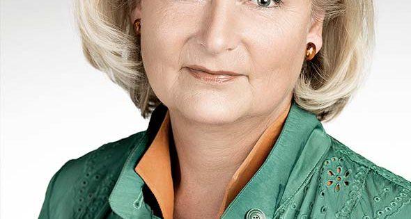 Iris Peterek (FWG) Foto: Foto Fischer Worms