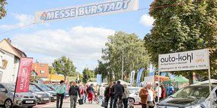 Die Messe Bürstadt bietet an diesem Wochenende einen bunten Mix an Informationen rund um regionalen Handel, Dienstleistung und Gewerbe. Archivfoto: Hannelore Nowacki