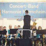 """Das Herbstkonzert der """"Harmonie Herrnsheim"""" verspricht erneut ein musikalischer Hochgenuss zu werden."""